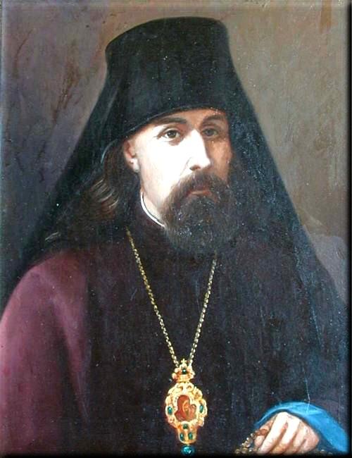 Святитель Феофан Полтавский